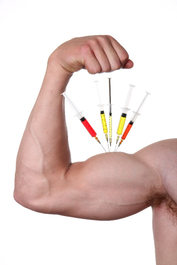 a overview of the use of steroids