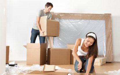 8 Moving Tips To Know Before Moving Into Your First Apartment