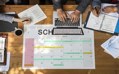 5 Reasons Your Business Needs Employee Scheduling Software