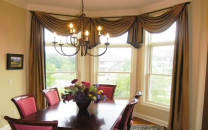 5 Reasons to Choose Custom Window Treatments