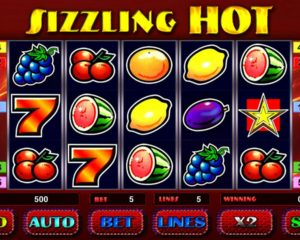 Play sizzling hot deluxe and have fun!!