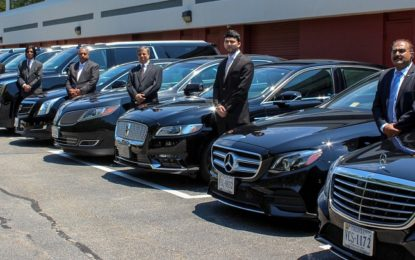 Ten Reasons to Hire a Limo