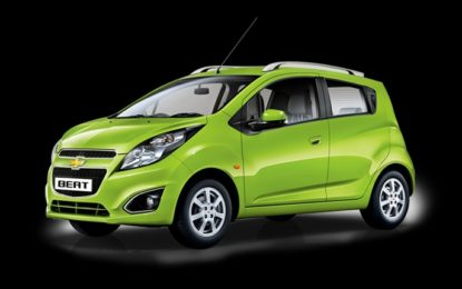 New Chevrolet Beat vs. Used Chevrolet Beat