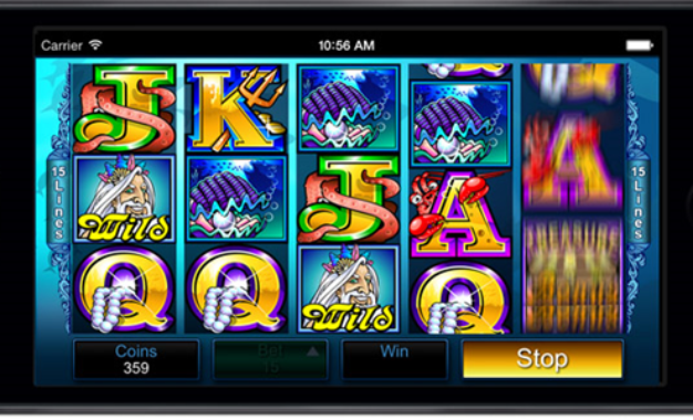 Free Spins and Slot Machines are Games of Chance