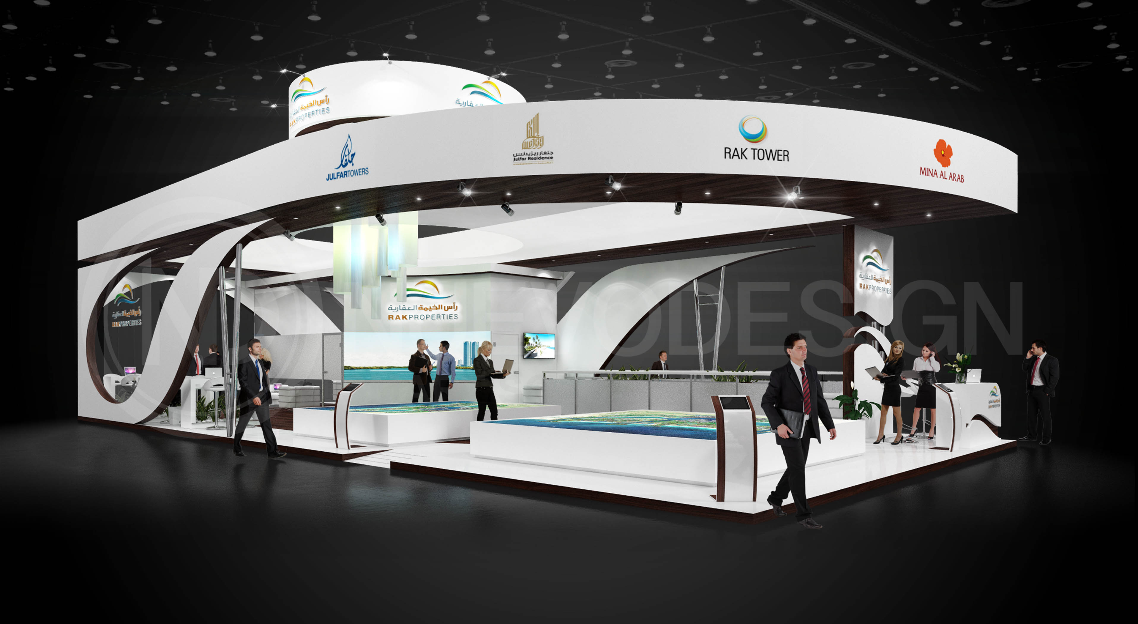 Exhibition Stand Design And Build Dubai : Whats your tag exhibitions stand designer contractor